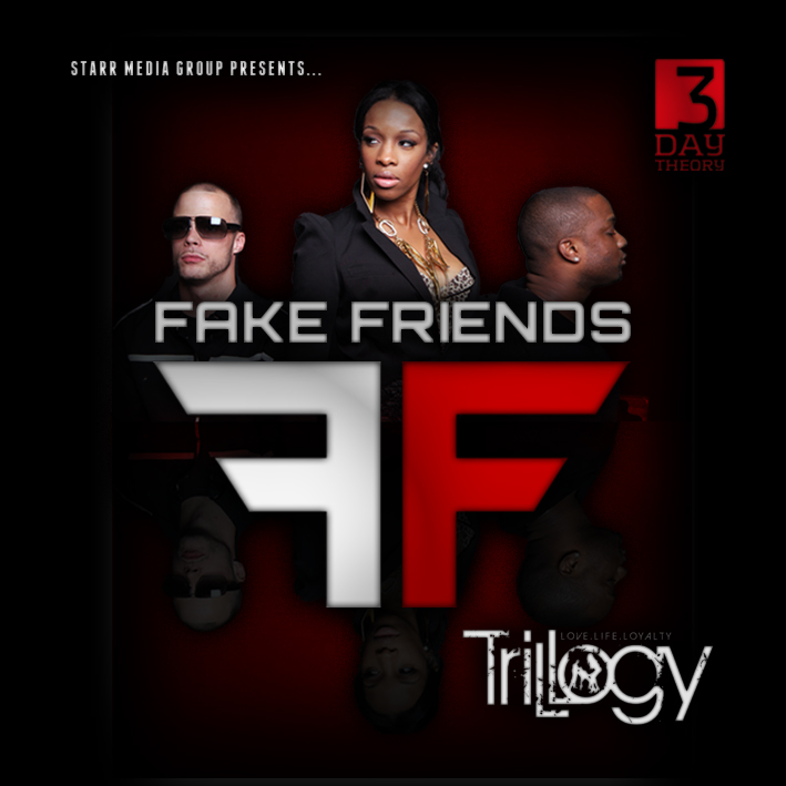 Real Rap Music Trillogy Fake Friends Thehiphopdiva